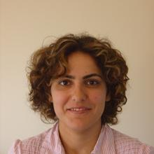 Thumbnail photo of Dr Maryam Ghandchi Tehrani