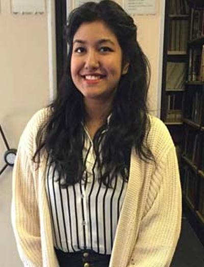Miss Wahida Taskin Bhuiyan's photo