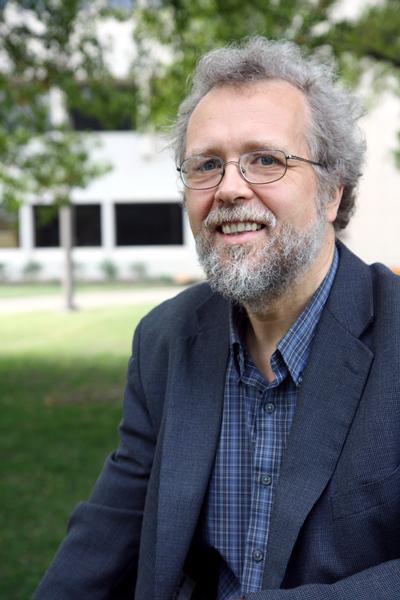 Professor Raimund Ober's photo