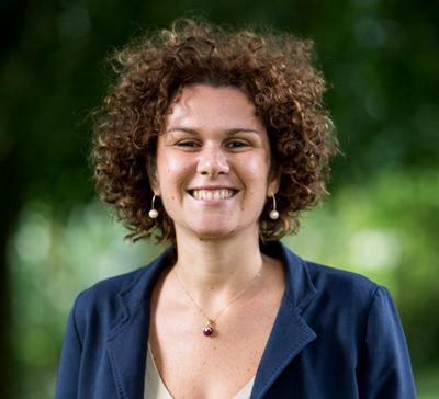 Dr Marta Degl'innocenti's photo