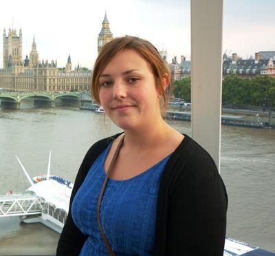 Ms Saffron Brunskill's photo