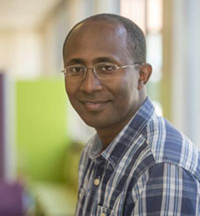 Dr Liku  Bekele Tezera's photo