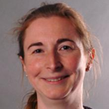 Thumbnail photo of Professor Maria Hayward