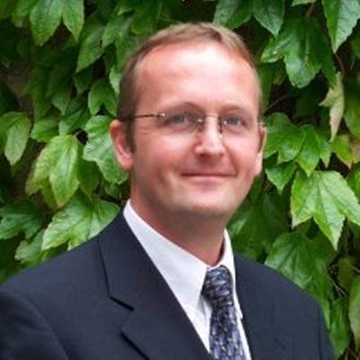Dr Simon  Gerrard's photo