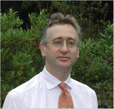 Professor James Wilkinson's photo