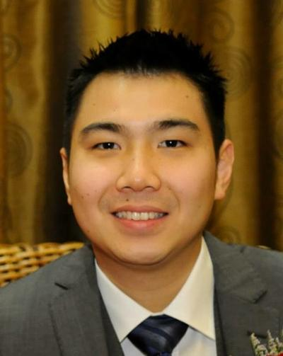 Dr Stephen Lim 's photo