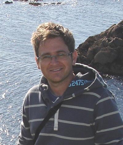 Dr Darko Maričević's photo
