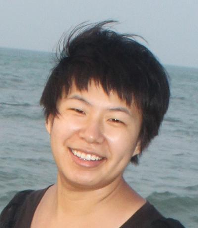 Miss Chen Chen's photo