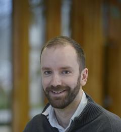 Dr Robert A Holland