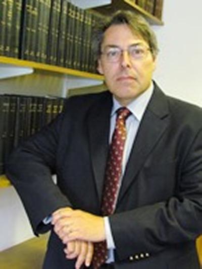 Professor Andrew Serdy's photo