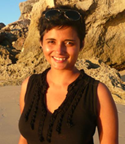 Ms Radhika Dave's photo