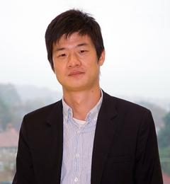Mr Hao Xu