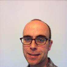 Thumbnail photo of Dr John Boswell