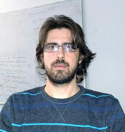 dr athanasios paschalis engineering university of southampton