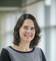 Professor Anne-Sophie Emma Darlington