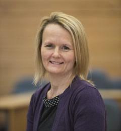 Dr. Ruth Turk