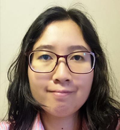 Ms Annecia Sze Wuan Tan's photo