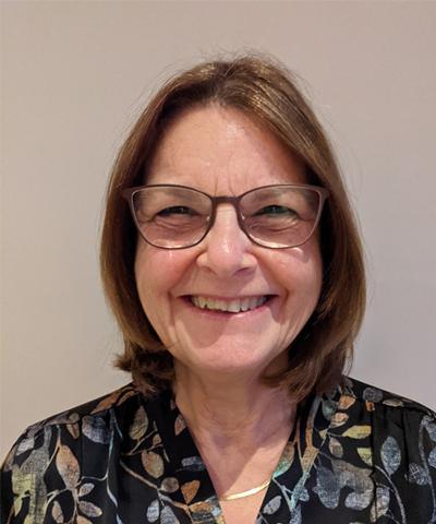 Mrs Barbara Caroline Bradbury's photo