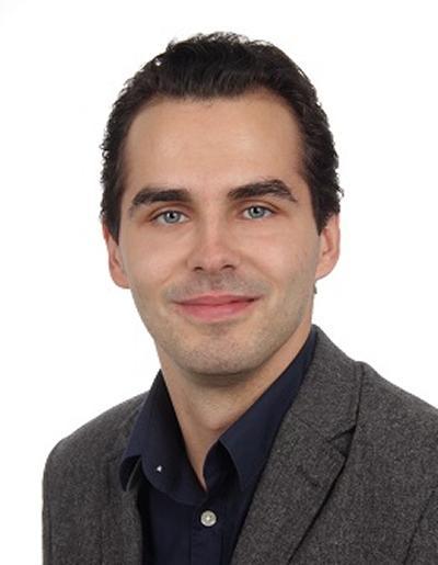 Mr Przemyslaw Grudniewski's photo