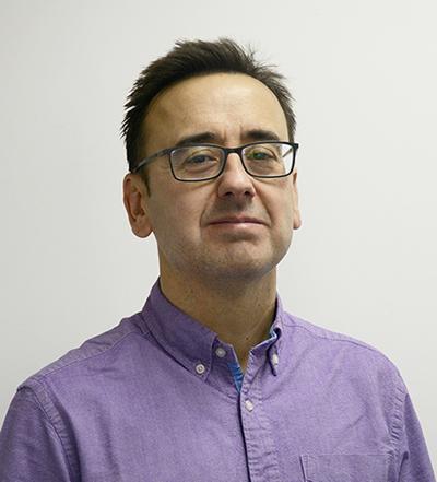 Professor Alberto Naveira Garabato's photo