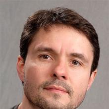 Thumbnail photo of Professor Mark Cragg