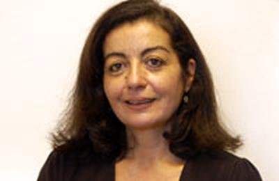 Ms Claudia Winspear's photo