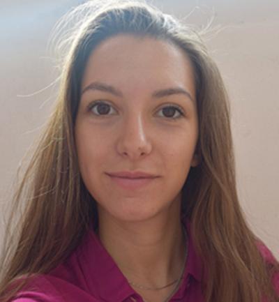 Ms Federica Teodoro's photo