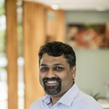 Thumbnail photo of Professor Sumeet Mahajan