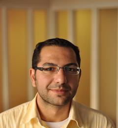 Dr Christos Ioannou