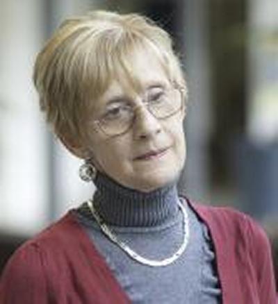 Professor Clare Mar-Molinero's photo