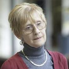 Thumbnail photo of Professor Clare Mar-Molinero