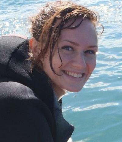 Mrs Hannah M Parry-Wilson's photo