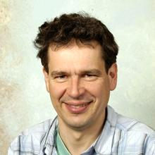 Thumbnail photo of Professor Eric P Achterberg