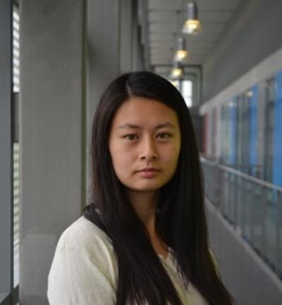 Dr Bai Xue's photo