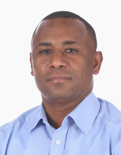 Dr Negusse T. Kitaba's photo