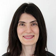 Thumbnail photo of Dr Pelin Demirel