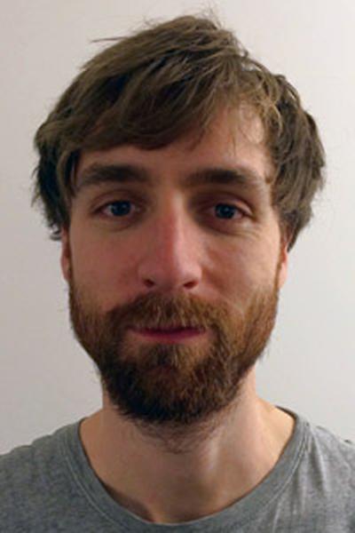 Dr Alex Milton's photo