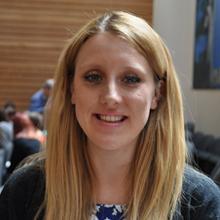 Photo of Charlotte Winfield
