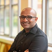 Photo of Vineeth Lekkala