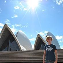 Photo of Nathan Payne