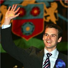 Photo of Councillor Paul Holmes