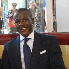 Photo of Serge-Delors Ndikum