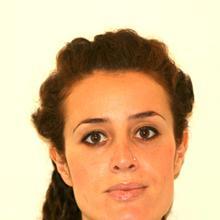 Photo of Justine Jury