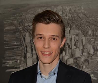 Sander van den Bergh's Photo