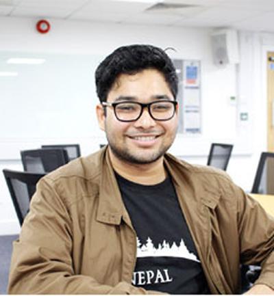 Prabin Sunar's Photo