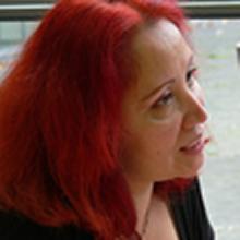 Photo of Alma Rodriguez-Tsuda