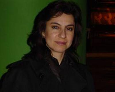 Gabriela Adela Gánem-Gutiérrez's Photo