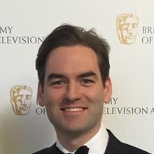 Photo of Daniel Greenway