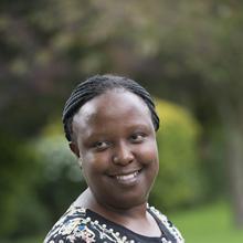 Photo of Leah Hannah Munjiru Njuguna