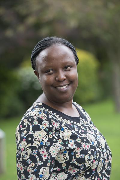 Leah Hannah Munjiru Njuguna's Photo